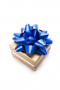 gift_box_with_blue_ribbon_bow_by_akeeris_of_freedigitalphotosdotnet