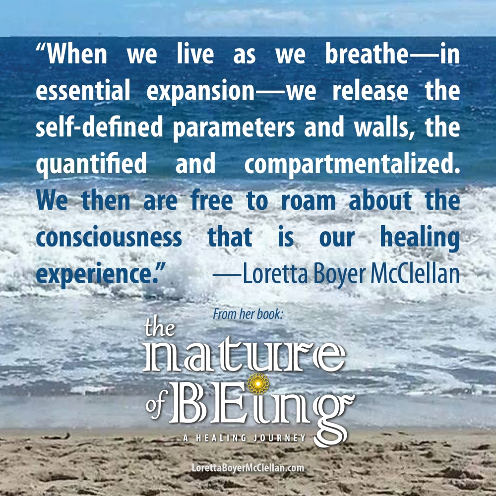 loretta_boyer_mcclellan_roam_about_healing_quote_graphic